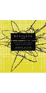 Jennie Allen, Restless