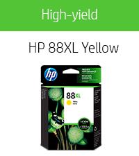 HP-88XL-Yellow