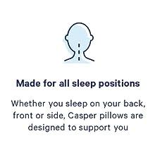 Pillow Alignment