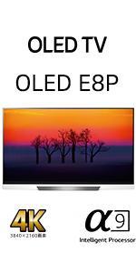 OLED E8P