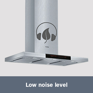 Low Noise level