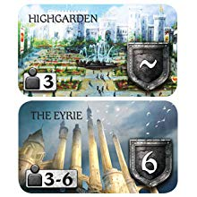 game of thrones board game cards