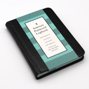 Internet Password Book