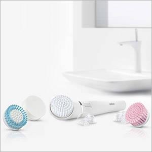 Braun Face 852 Edición Rubí - Cepillo de limpieza facial eléctrico ...