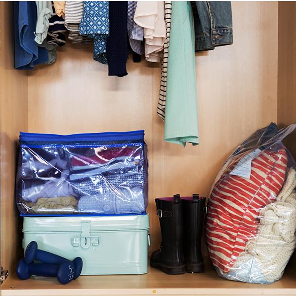 Amazon Com Ziploc Storage Bags Double Zipper Seal And