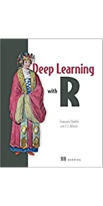 Deep Learning with R machine learning