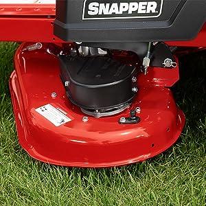 Amazon.com: Snapper 360Z 23HP 724cc Briggs Professional 48 ...