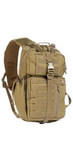 rambler sling pack