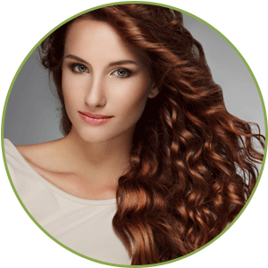 HelpHelps to revive limp and lusterless hairs to revive limp and lusterless hair