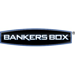 bankers box brand