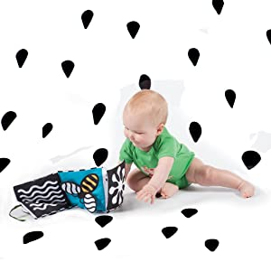 baby toy 3 months, baby to 6 months, baby toy 9 months, black and white baby toy, sensory toy