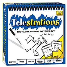 Telestrations 8-Player