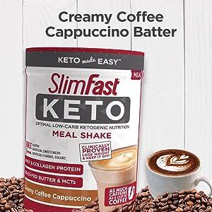 keto diet coffee makes me tremble more