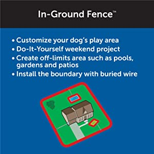 Amazon Com Petsafe Wireless Fence Pet Containment System