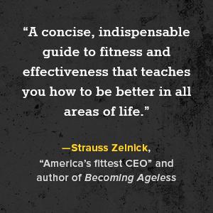 Strauss Zeinick