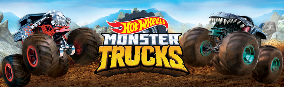 hot wheels, cars, Monster Trucks, low prices, big wheels, crash cars, affordable cars, action cars