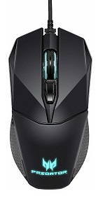 Amazon.com: Acer Predator Cestus 300 RGB Gaming Mouse – Dual ...