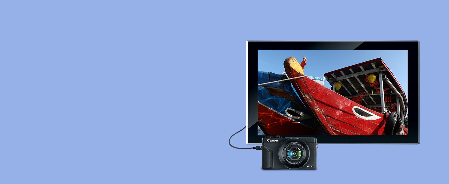 Clean HDMI Output