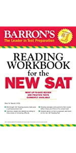 Test Preparation; SAT; Writing
