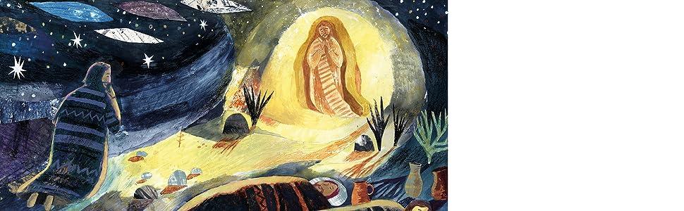 christmas gifts 2018, the sleepy shepherd, christianity, christian gifts for kids 2018, pretty books