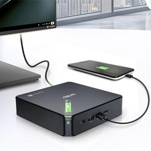 Ext電源供給テクノロジー搭載