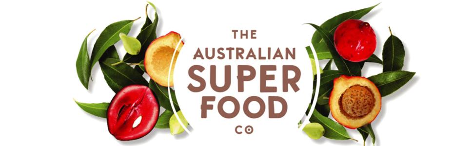 The Australian Superfood Co Granola Paleo Glutten Free Cereal Organic NON GMO ALL Natural protiens