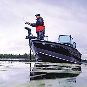 fishing trolling motor freshwater