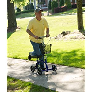 Buy a KneeRover Knee Cycle today