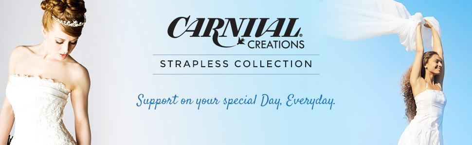 Carnival Strapless