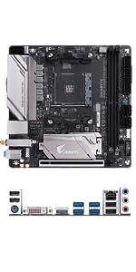 Gigabyte B450 Aorus Pro Am4 B450 Ddr4 S Ata 600 Computer Zubehör