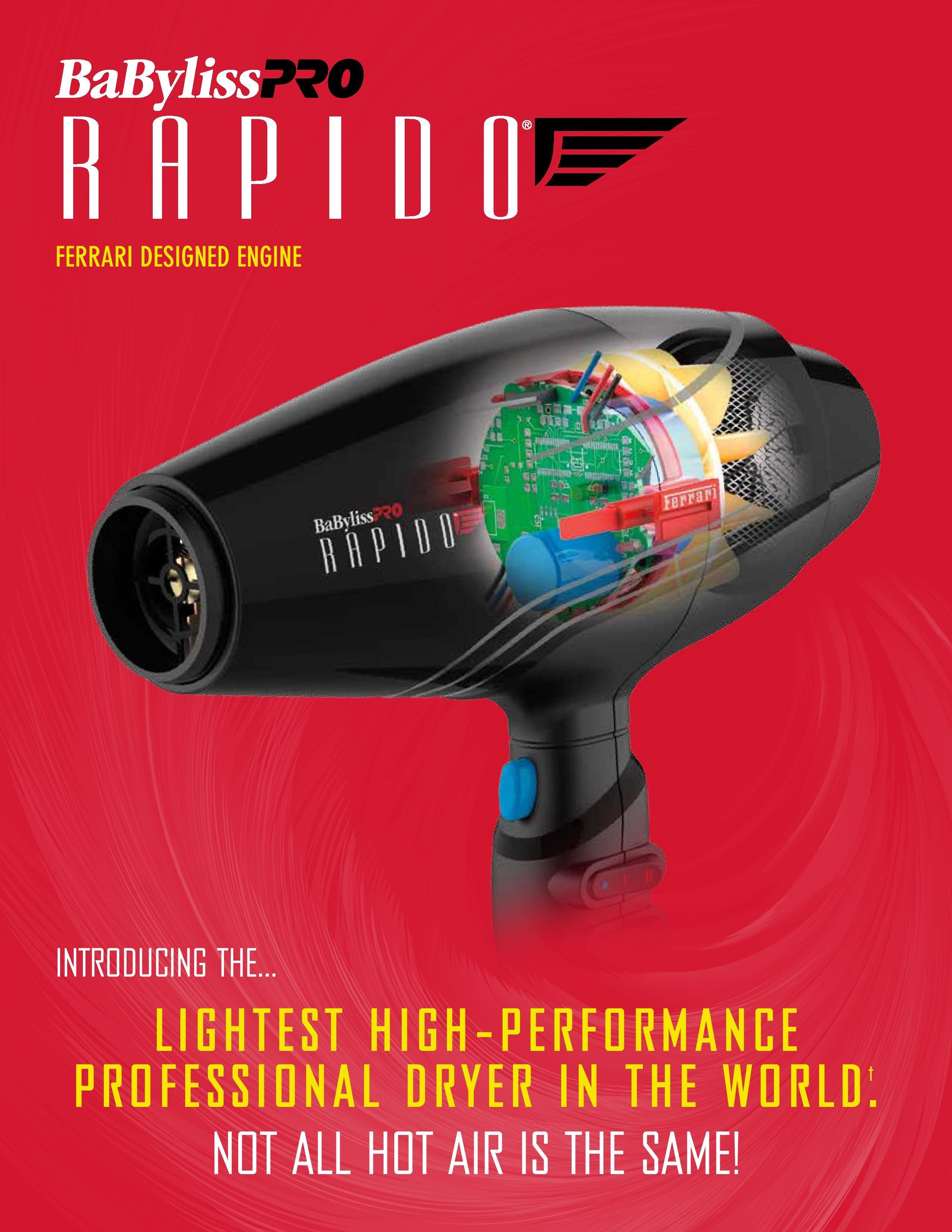 Image result for rapido babyliss