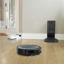 iRobot Roomba i3+ Imprint Link