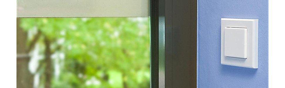 innogy smarthome unterputz rollladensteuerung rollladen. Black Bedroom Furniture Sets. Home Design Ideas