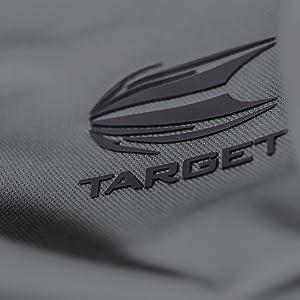 Target Darts Coolplay Chemise sans col pour fl/échettes