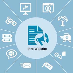 Online-Marketing-Bücher im Rheinwerk Verlag: Think Content!
