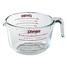 8 cup measuring Jug, Pyrex