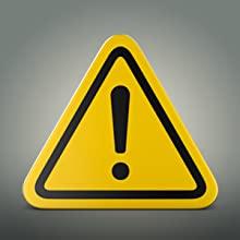 warning, before repair, car problem, aftermarket