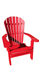 Captivating Phat Tommy Recycled Poly Folding Adirondack Chair, Phat Tommy Deluxe  Recycled Poly Folding Adirondack Chair, Phat Tommy Recycled Poly Balcony  Chair ...