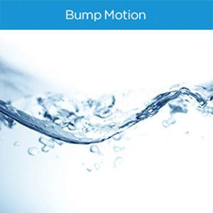 Bump Motion