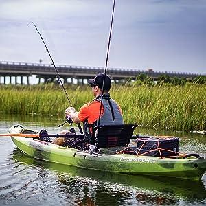 Pescador Pro Fishing Kayak