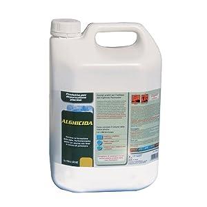 Alghicida liquido per acqua piscina e9ba2d8527d1