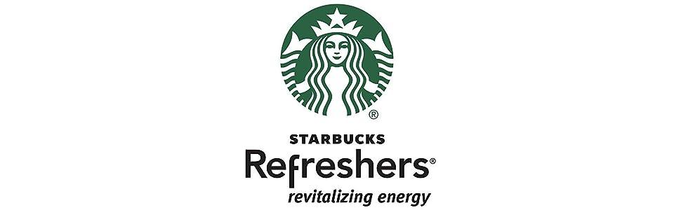 starbucks refreshers energy drinks variety pack