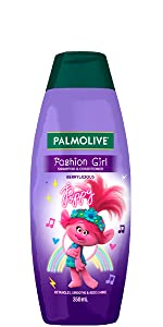 Palmolive Kids 2 in 1 Shampoo & Conditioner Berrylicious