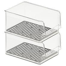 stack easy storage space saver hexa hexology