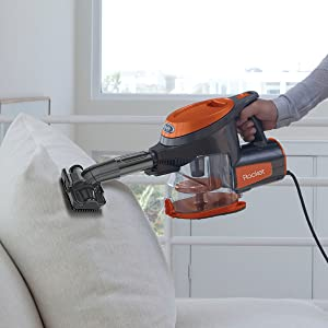 handheld, removable handheld, converts to handheld, lightweight, handheld vacuum