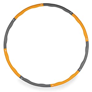 hula hoop, weighted, weighted hula hoop, exercise, fitness, feel the burn,