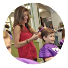 PREMIUM SALON FORMULAS: SoCozy has over 20 years of experience and expertise about kid's hair.