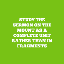 sermon on the mount, jen wilkin bible study for women, bible studies for women, devotional bible