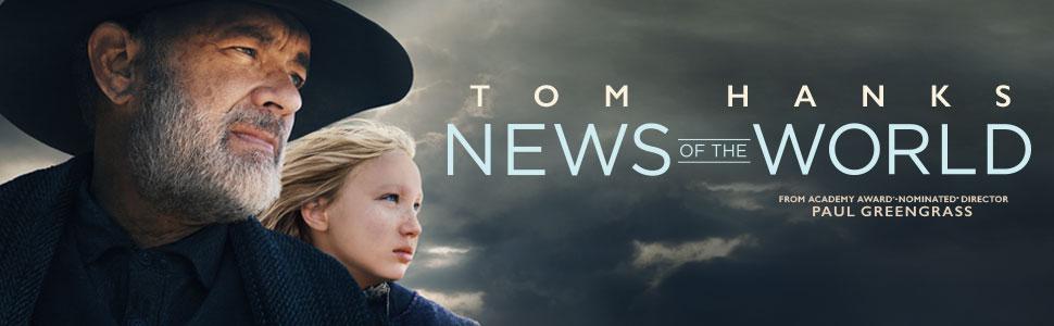 news of the world tom hanks paul greengrass