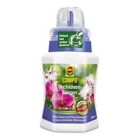 COMPO Orchideendünger (Produktabbildung)